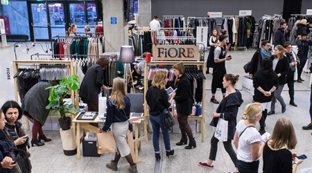 Hush Warsaw - Fashion & Design Fairs