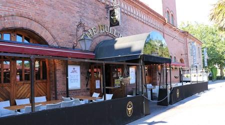 The Bull´s Pub