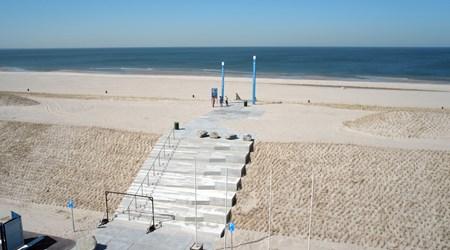 Maasvlakte beach
