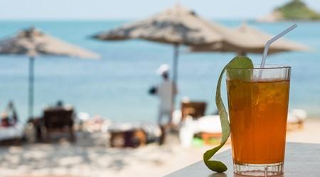 Cabana's Beach Bar & Restaurant (Kololi)