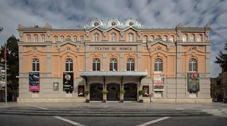 Julian Romea Square