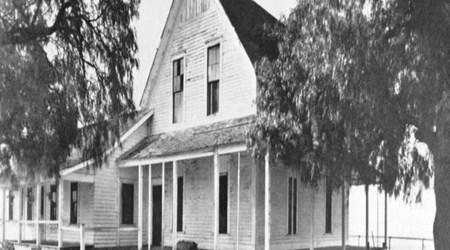 Historic Irvine