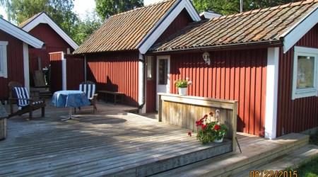 Lillstugorna, Ingmarsö