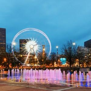 Atlanta, Georgia - Travel Partners