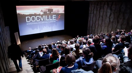 Docville | March