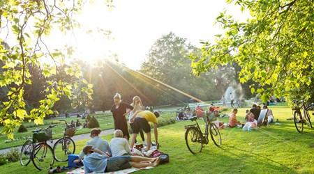 Lund City Park
