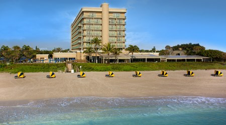 Hilton Singer Island Oceanfront / Palm Beaches