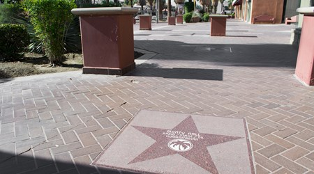 Palm Springs Walk of Stars