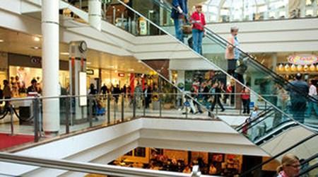 Franken - Center Nürnberg