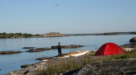 Kayaking and SUP - Kajak & Uteliv