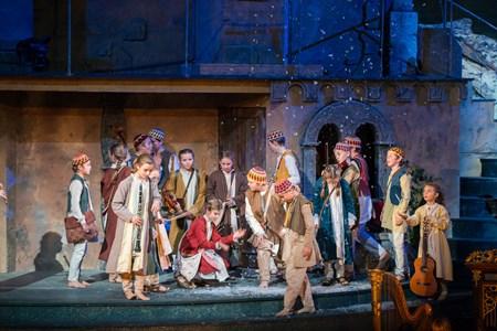 Salzburg-Advent-Singing