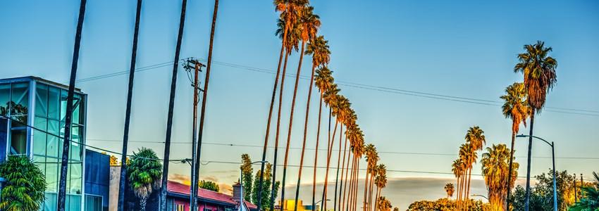 Los Angeles, California - Ohio Valley Travel