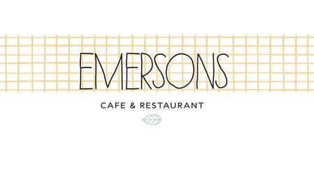 Emerson's Café & Restaurant
