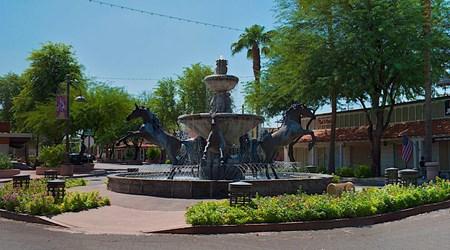5th Avenue Scottsdale