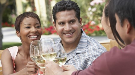 The Stellenbosch Wine Bar and Bistro