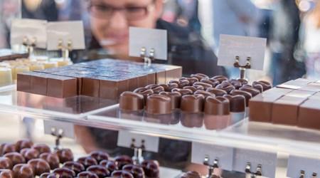 The Maitland Aroma Coffee and Chocolate Festival