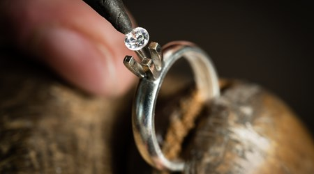 Benchmarks Jewelers