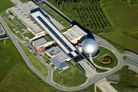 Noesis-Science Center & Technology Museum