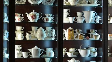 Le Pavillon de la Porcelaine