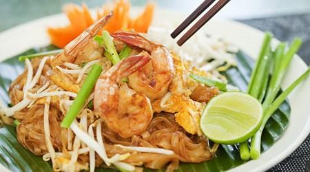Thai on 7evern