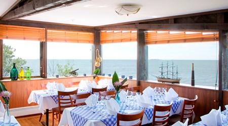 Summer Restaurant Saari