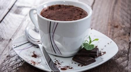 Cafe Chokolat