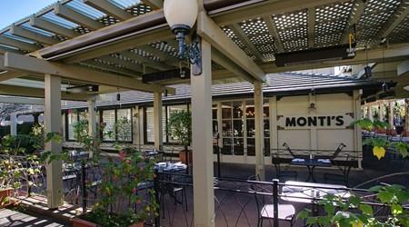 Monti's Rotisserie & Bar