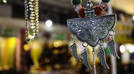 Al Afghani Bazaar