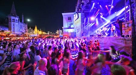 The Ghent Festivities