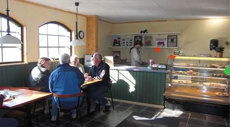 Störlinge Café