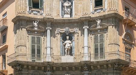 Quattro Canti (The Four Corners)