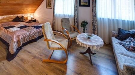 Bacchus Guesthouse
