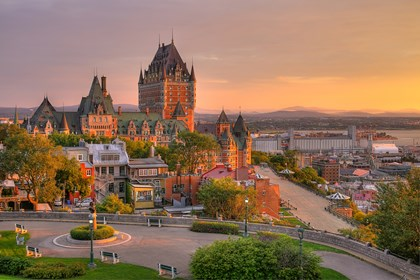 Quebec City