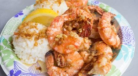 Lemongrass Grill Seafood and Bar