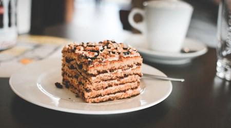 Torte i to Café & Patisserie