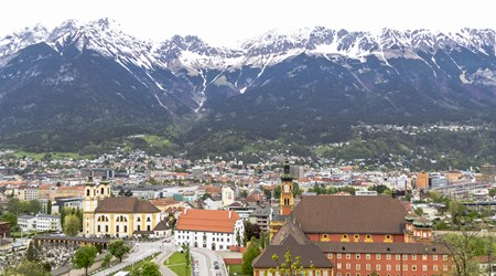 Shopping Innsbruck