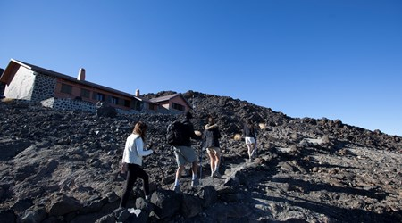 Volcanic Experiences