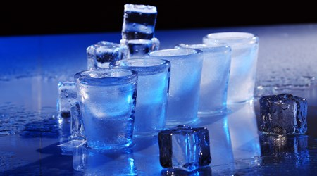 XtraCold IceBar