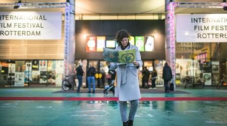 International Film Festival Rotterdam (IFFR)