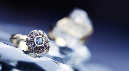 Sheila Fleet - Orkney Designer Jewellery