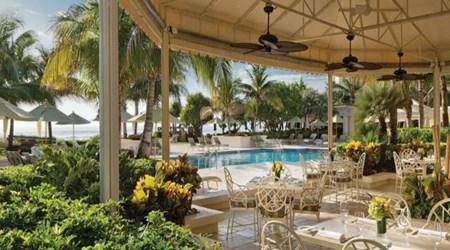 Graze - Four Seasons Resort Palm Beach
