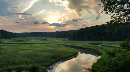 York River State Park