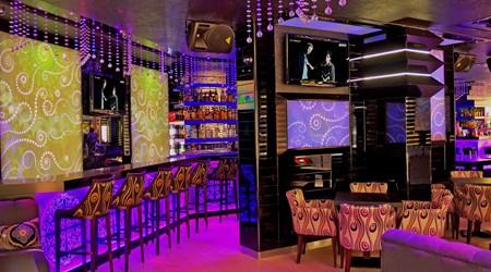 Noris Cocktail Bar