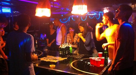 Mojo Rooftop Bar