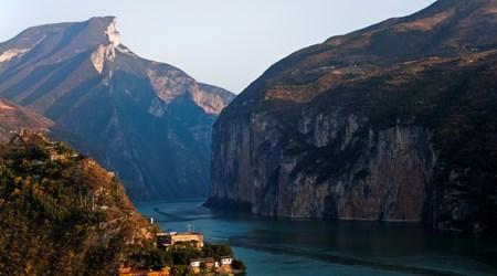Three Gorges Museum