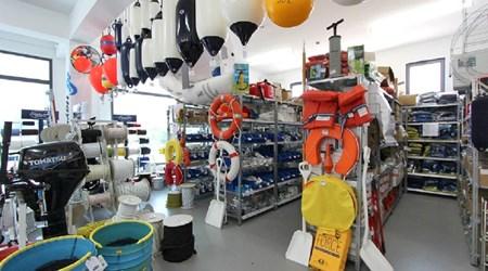 NEVICO nautical & fishing equipment