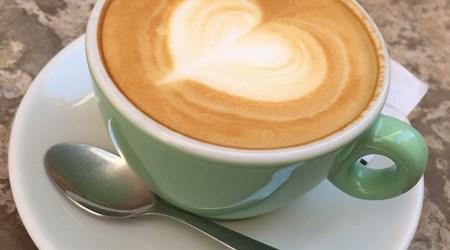 Dubravka Café