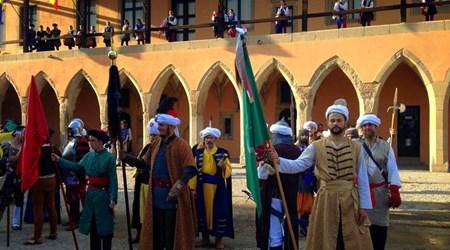Castle Festivities - Historical Festival