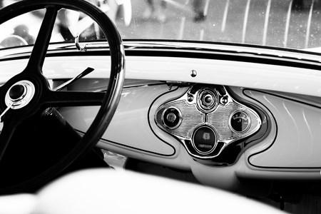 Classic Car Museum