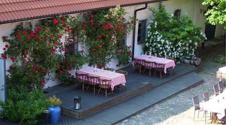 Kastanjelunds Wärdshus - restaurant